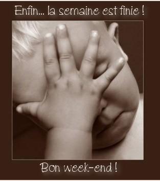 *** bon week-end ***