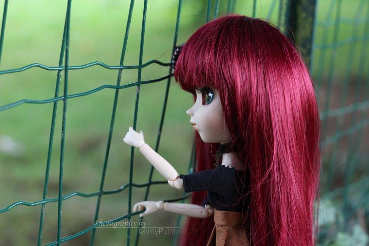 """""""Mais où se trouve l'Esprit emprisonné?"""""""