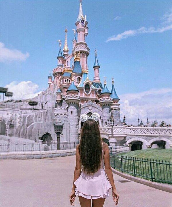Disney le monde parfait