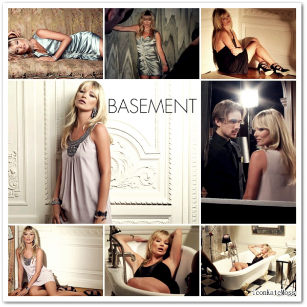 Campagne Basement for Falabella