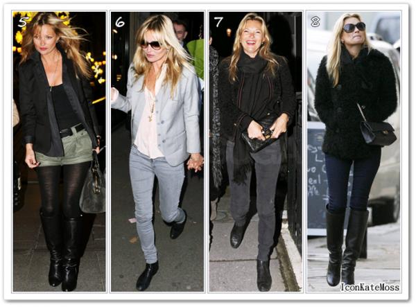 Le Meilleur Look Du Mois : Janvier 2011
