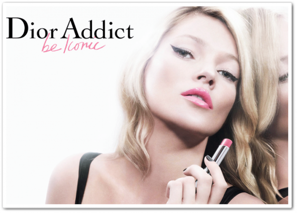 Preview Campagne Dior Addict