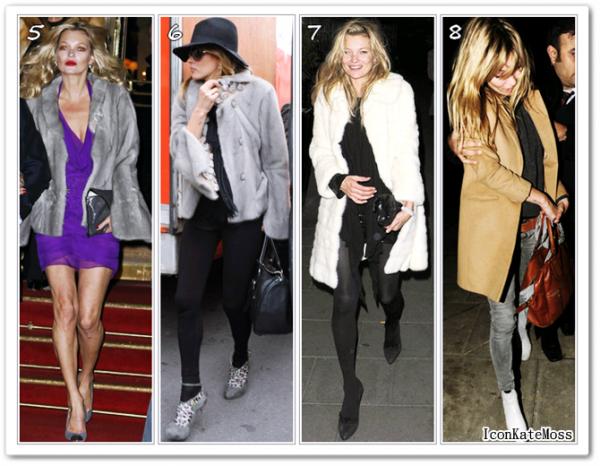 Le Meilleur Look Du Mois : Février  2011