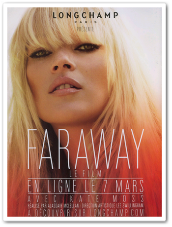 Faraway, The Movie