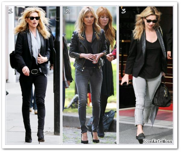 Le Meilleur Look Du Mois : Avril 2011