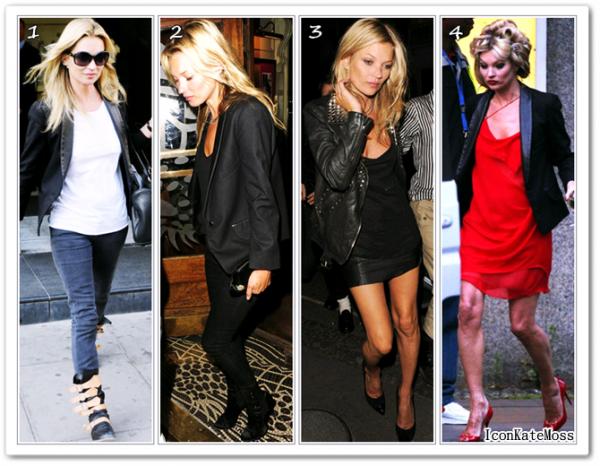 Le Meilleur Look Du Mois : Mai 2011