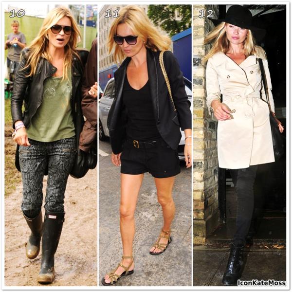 Le Meilleur Look Du Mois : Juin 2011