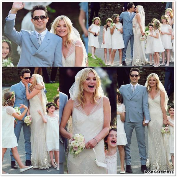 Le Mariage de Kate et Jamie