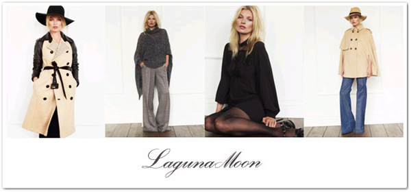 Campagne Laguna Moon Fall/Winter 2011