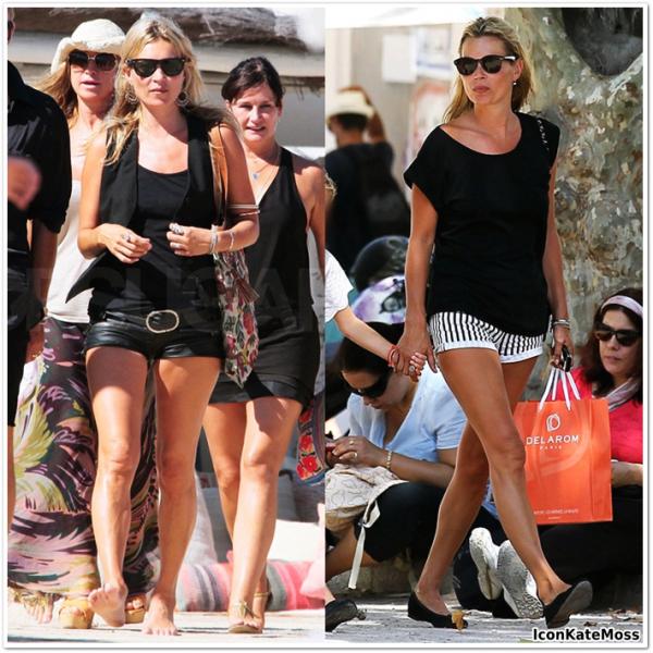 Le Meilleur Look Du Mois : Août 2011
