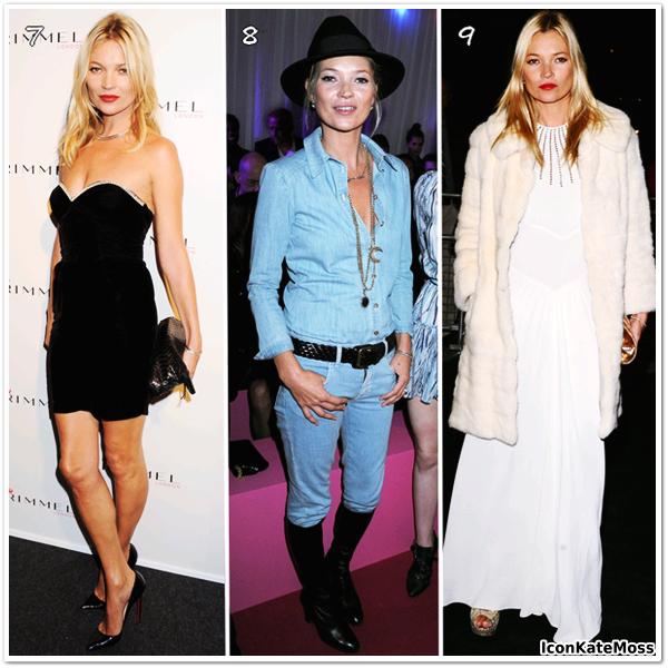 Le Meilleur Look Du Mois : Septembre 2011