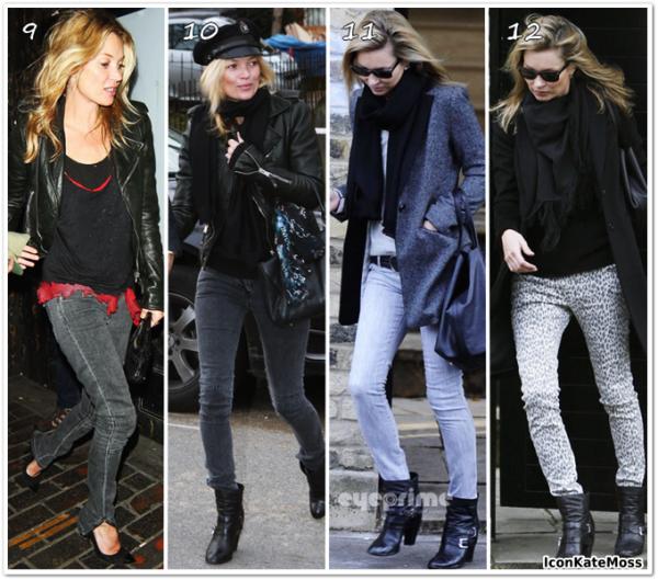 Le Meilleur Look Du Mois : Novembre 2011