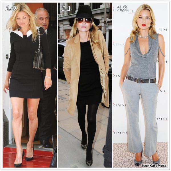 Le Meilleur Look De L'Année 2011