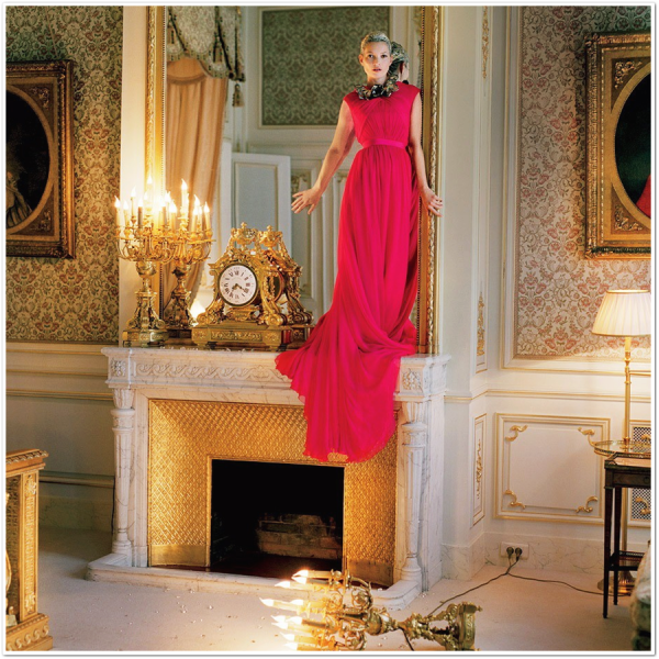 Vogue Us Avril 2012
