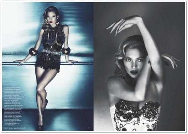 Vogue Uk Mai 2012
