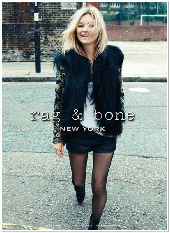 Campagne Rag & Bone Automne/Hiver 2012/2013