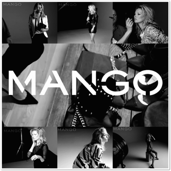 Campagne Mango Hiver 2013
