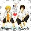 Fiction-x3-Naruto