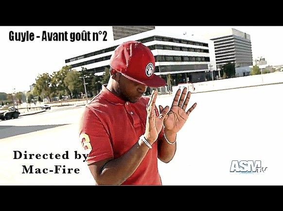 Avant gout 2  (2011)