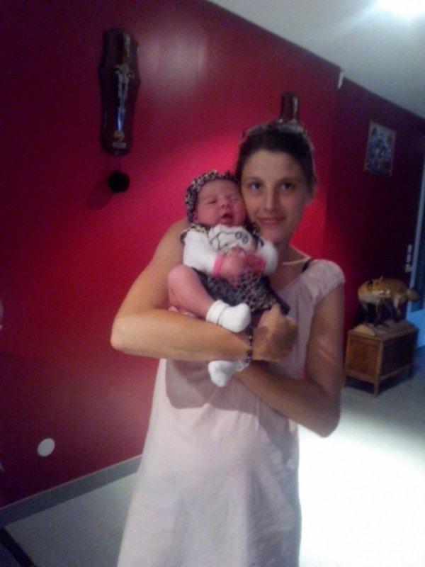 Moi et la princesse shayana
