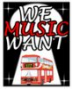 MUSIC-WE-WANT