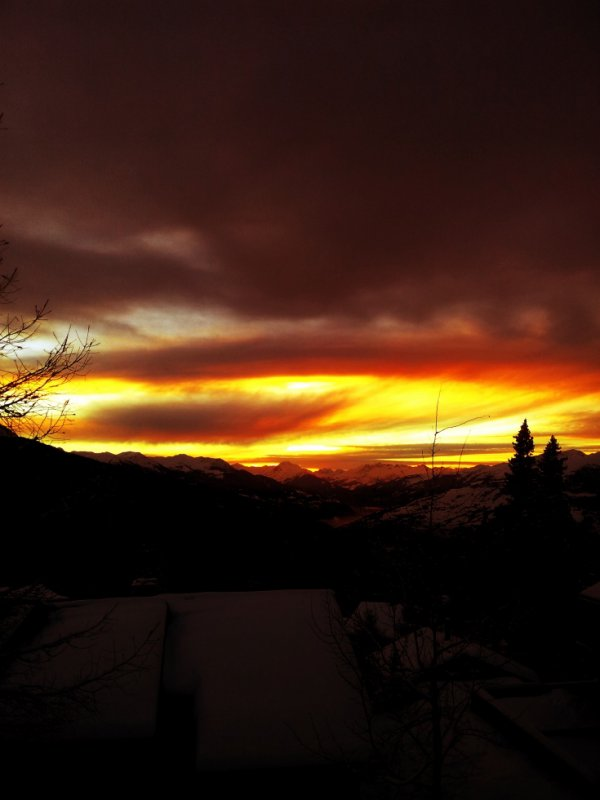 Ma belle montagne <3