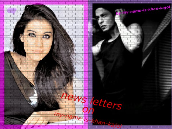 news letter                                                                                                                                                                                             on my-name-is-khan-kajol