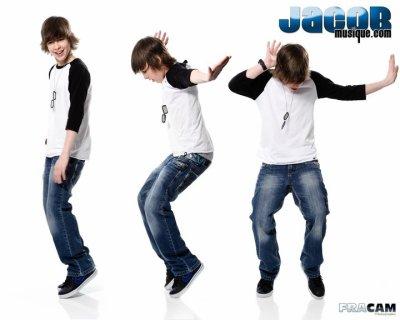 Jacob New picture !!!!! Nouvelle photo !