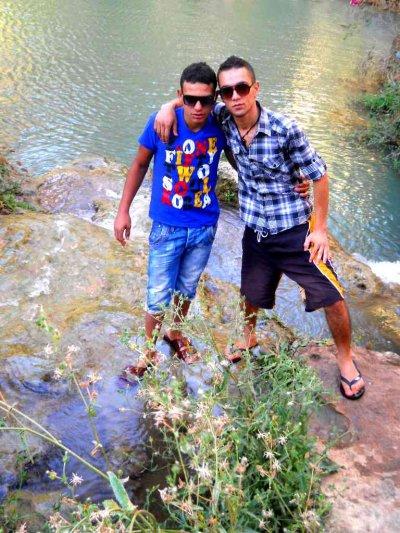 Boubou & Me