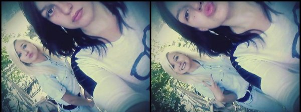 Mon Amour, Je T'adore ! ♥♥