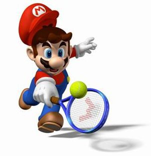 Mario ^^