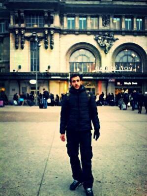Blog de mohamedoche
