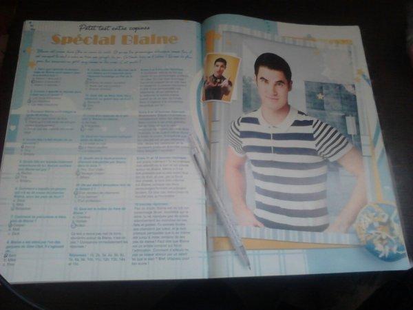 La Chambre D'Une Gleek (Magazine)