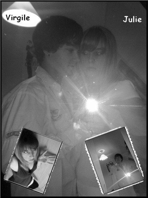 ♥       34 mois à tes côtés Mon Bébé [ 18.02.08 ]         ♥
