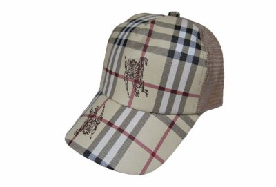 2ef839c23 Burberry Baseball Hat Make You Hansome and Cool - fionamei's blog