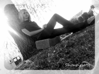 Ma Shoupinette ♥