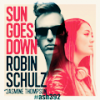 Robin Schulz - Sun Goes Down feat. (2015)