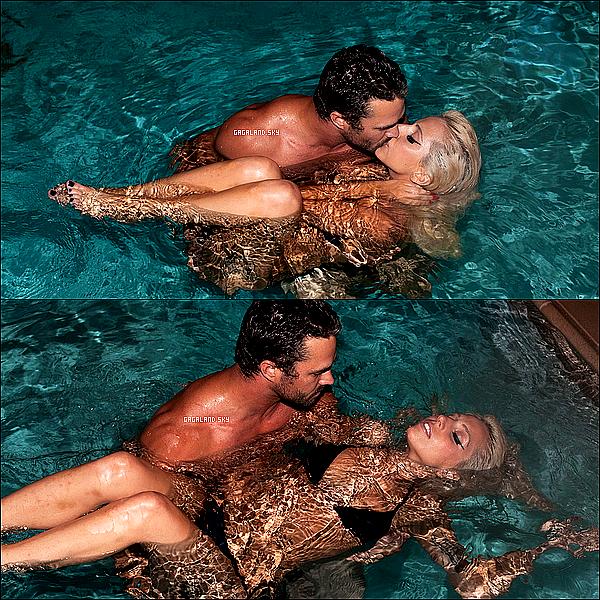.  Les photos de Lady Gaga et Taylor Kinney datant du 02/09/11 sont enfin disponibles !.