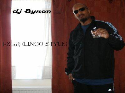 Dj Byron prod : I-zouk (Lingo style) no master (2011)