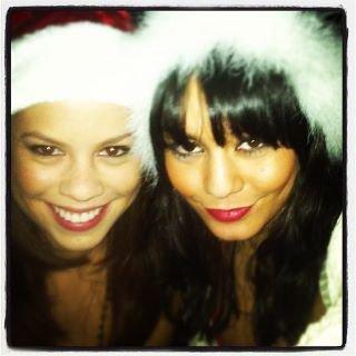 Vanessa le 24 & 26 Décembre + Photos persos