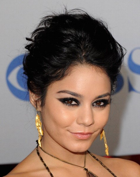 Vanessa aux People's Choice Awards 2012