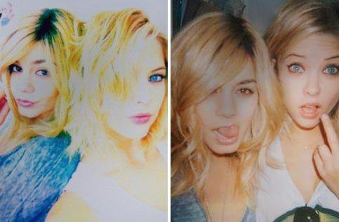 Vanessa le 7& 6 Mars + Photos persos