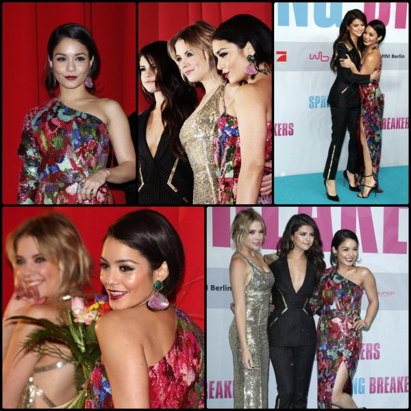 Promotion Spring Breakers