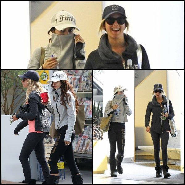 AP de SB + Vanessa le 17 , 19  & 20 Mars