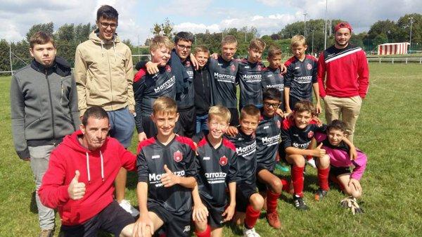 43e article : RUS Assesse : tournoi jeunes Loic Pigneur + championnat P2 Assesse-Schaltin