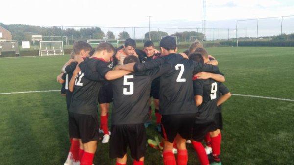 Rus Assesse , 55e article : les matchs du samedi 15 septembre : P2-P4-u15-u19-u21 et les plus jeunes