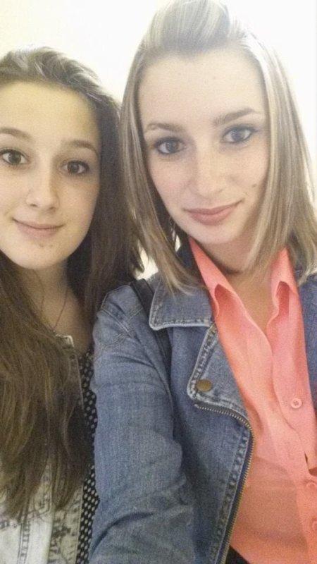 Emilie & Camille & Delphine