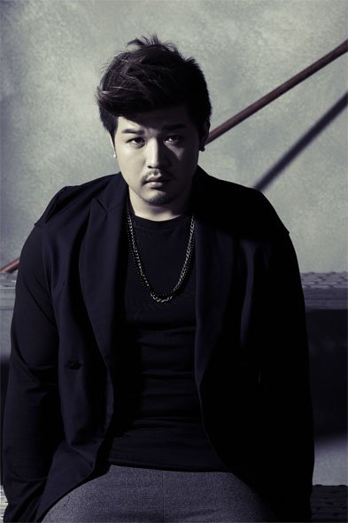 Shin Dong [Super Junior]