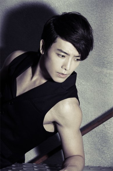 Dong Hae [Super Junior]
