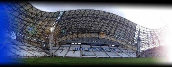 Marseille c mon coeurrrr <3 allez l'OM